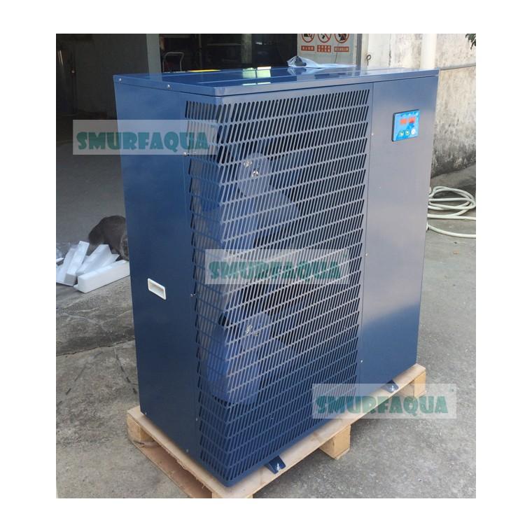 漁悅 空氣能熱泵熱水機組