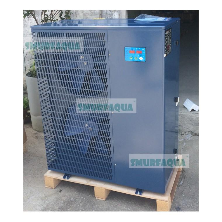 漁悅 水能熱泵 水源熱水器