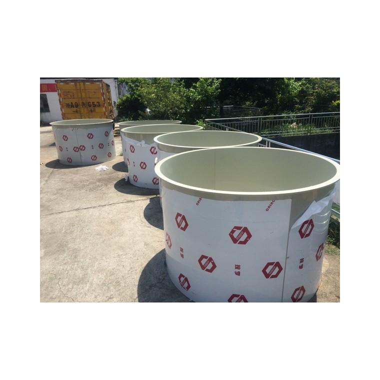 漁悅 塑料魚池 孵化池 塑料水池