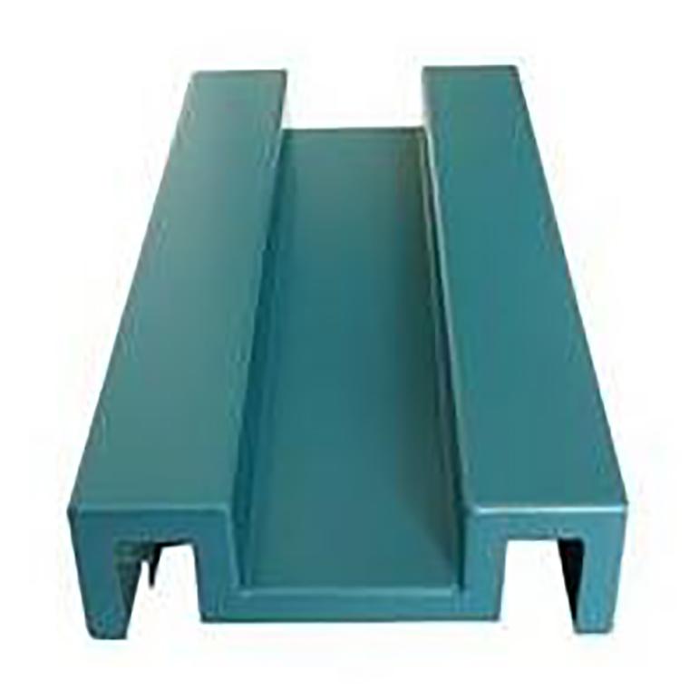 M型鋁單板