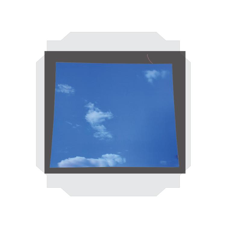 得象碳晶云暖取暖器遠紅外線取暖器