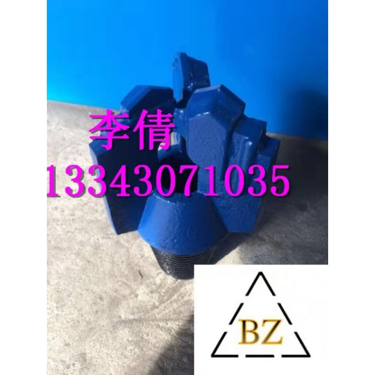 厂家长期供应优质复合片钻头