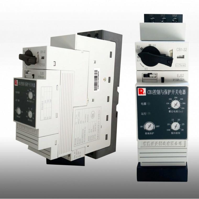 常熟電氣控制與保護開關 低壓電氣器價格