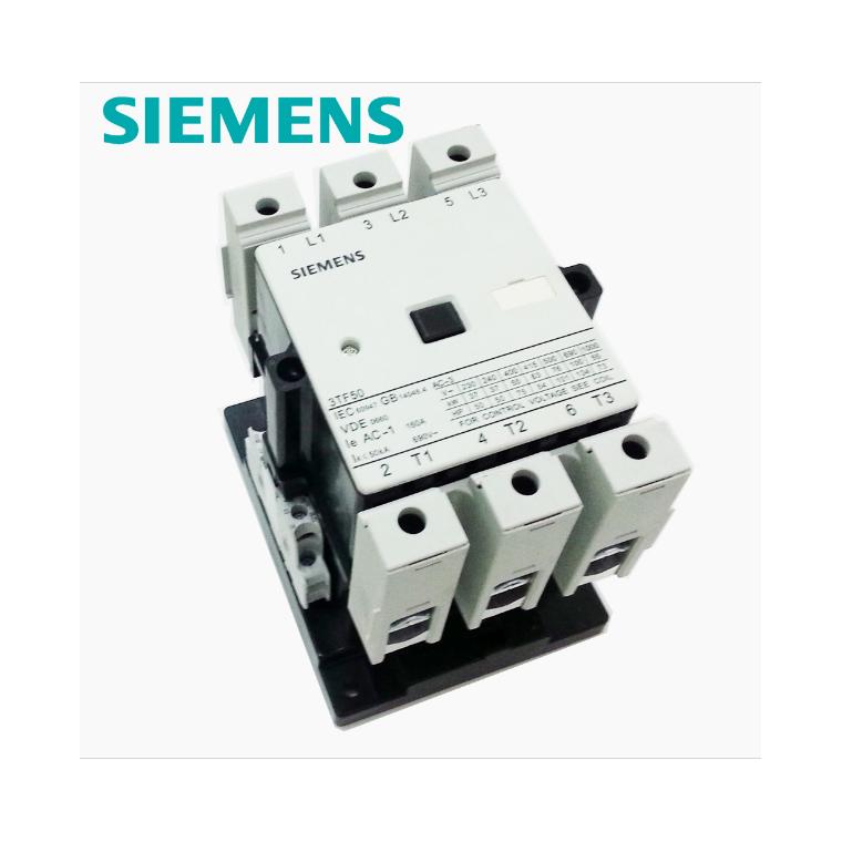 西門子交流接觸器 低壓電氣器價格