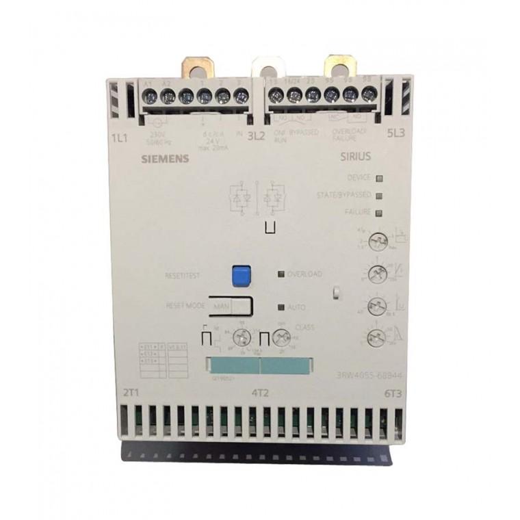 西门子软启动器 低压电气器价格
