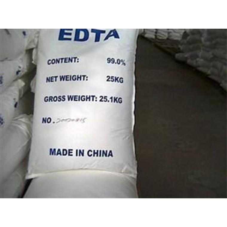 edta 乙二胺四乙酸