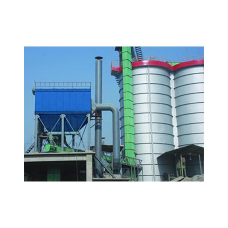 PPC/PPW氣箱式脈沖除塵器