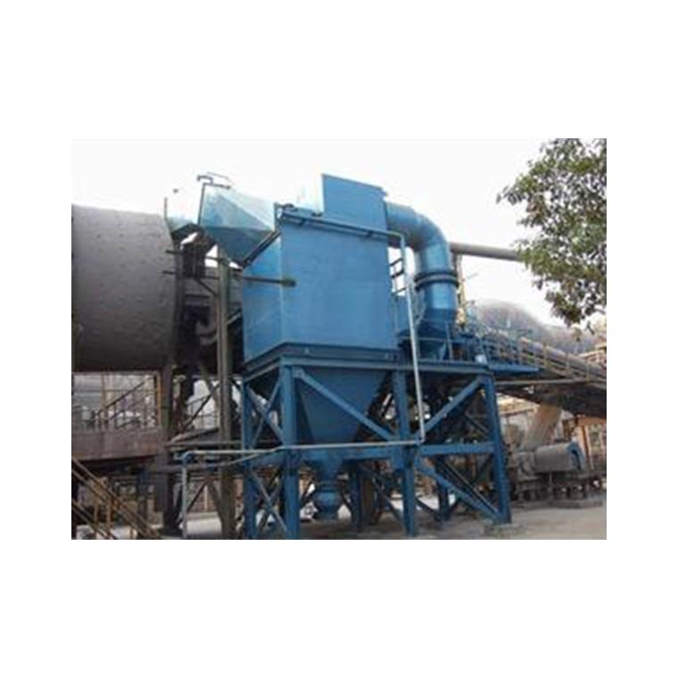 BLS—Ⅱ型—8L雙塔濕式立窯除塵器