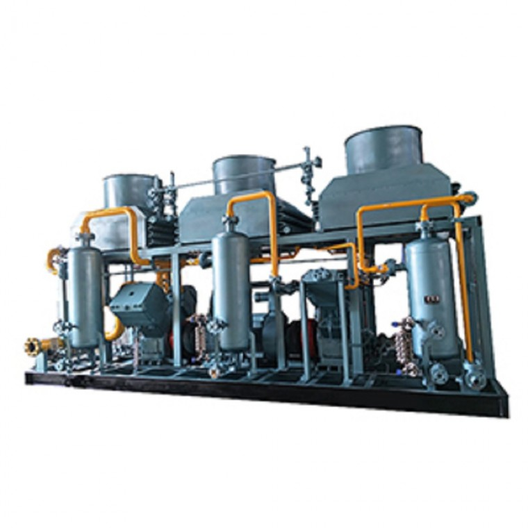 巨豐壓縮機   ZW-0.5/6-16    天然氣增壓機