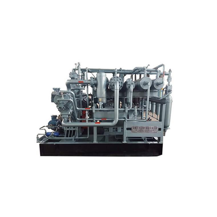 巨豐壓縮機 W-5/350空氣壓縮機