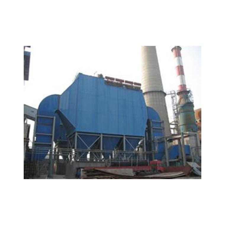 20噸鍋爐除塵器