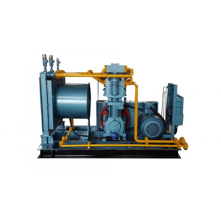 巨豐壓縮機 ZW-1.1/(0.5-1.5)-10