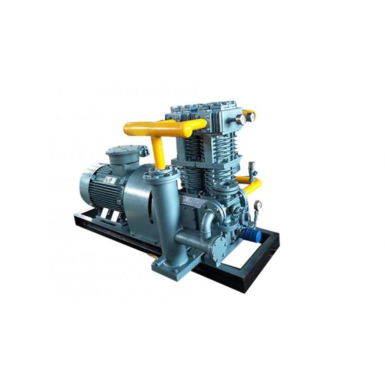 巨豐壓縮機  ZW-1.5/16-24氨氣壓縮機