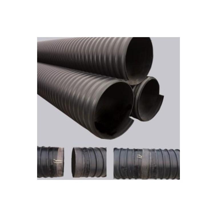 鋼帶增強PE螺旋波紋管