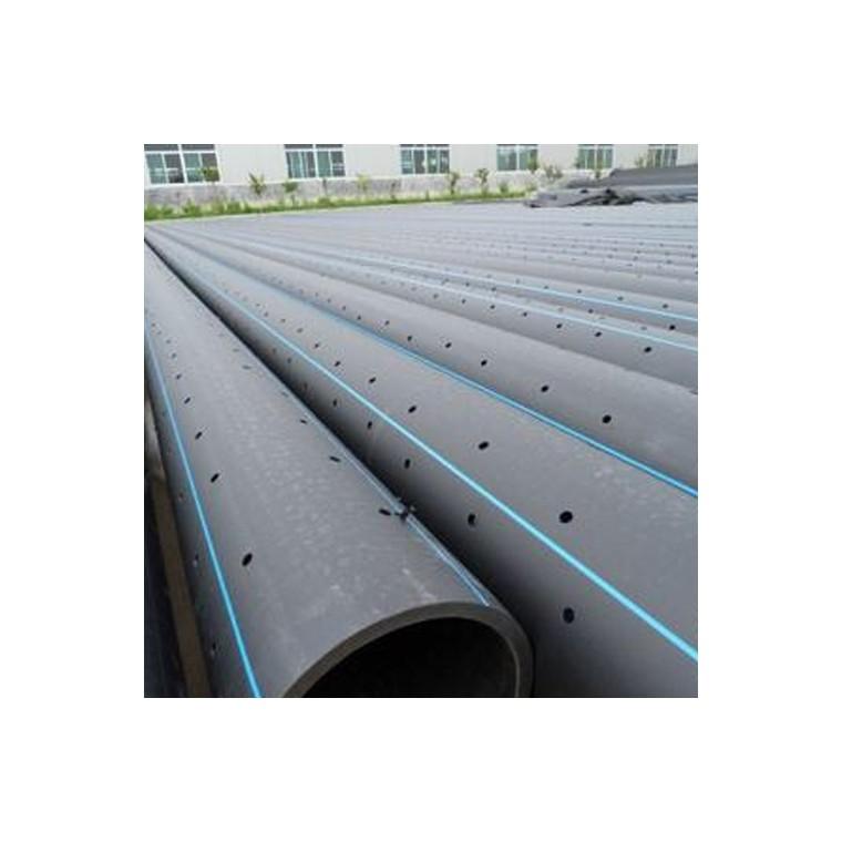 HDPE高強度滲水管
