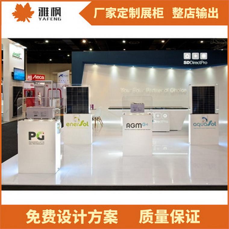 厂家定制手机配件展示架 手机壳展示柜广州 数码产品 陈列架