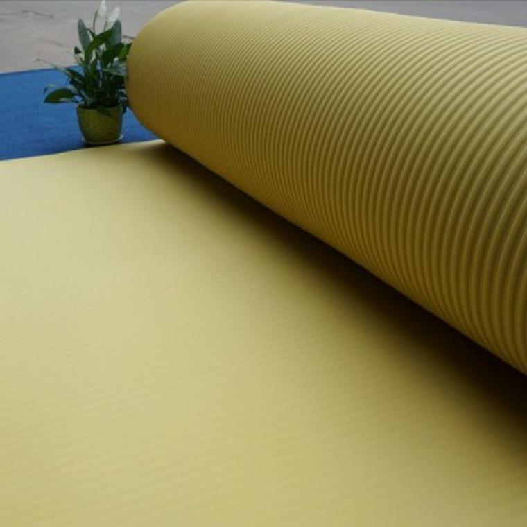 廠家直銷防潮地毯軟墊橡塑軟墊橡膠軟墊地毯軟墊海綿軟墊