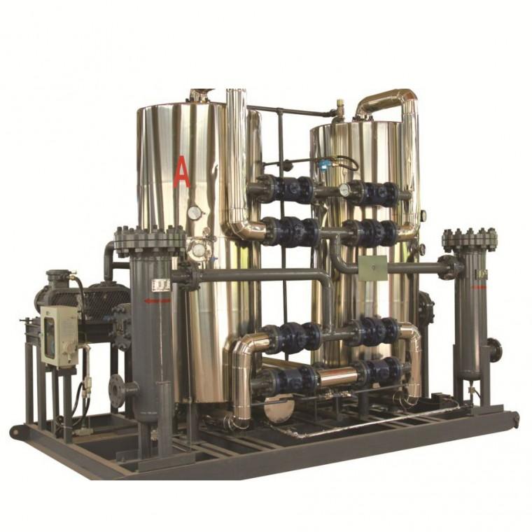 天然氣干燥機