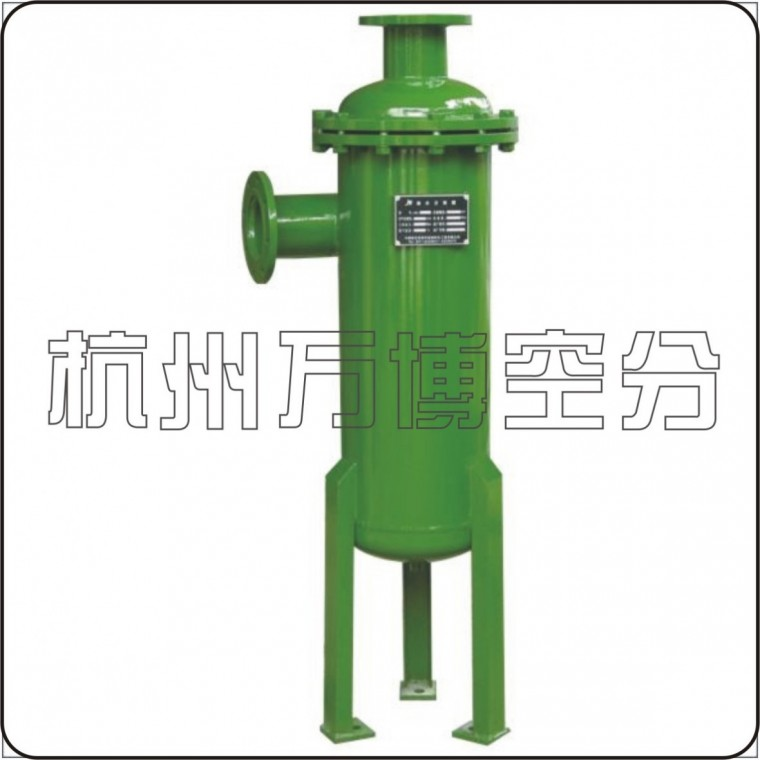 WHL系列油水分離器
