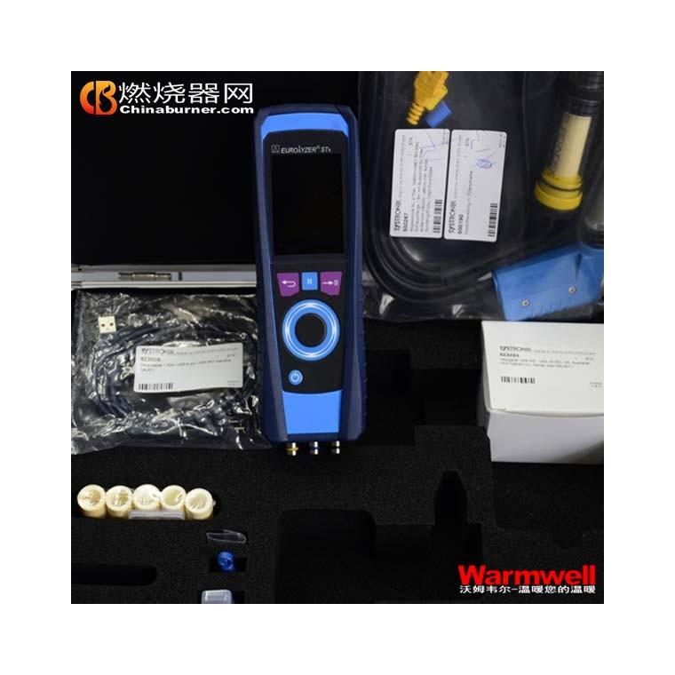 選手持煙氣分析儀,要滿足測量參數