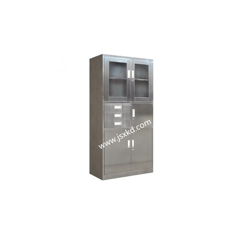 不銹鋼文件柜