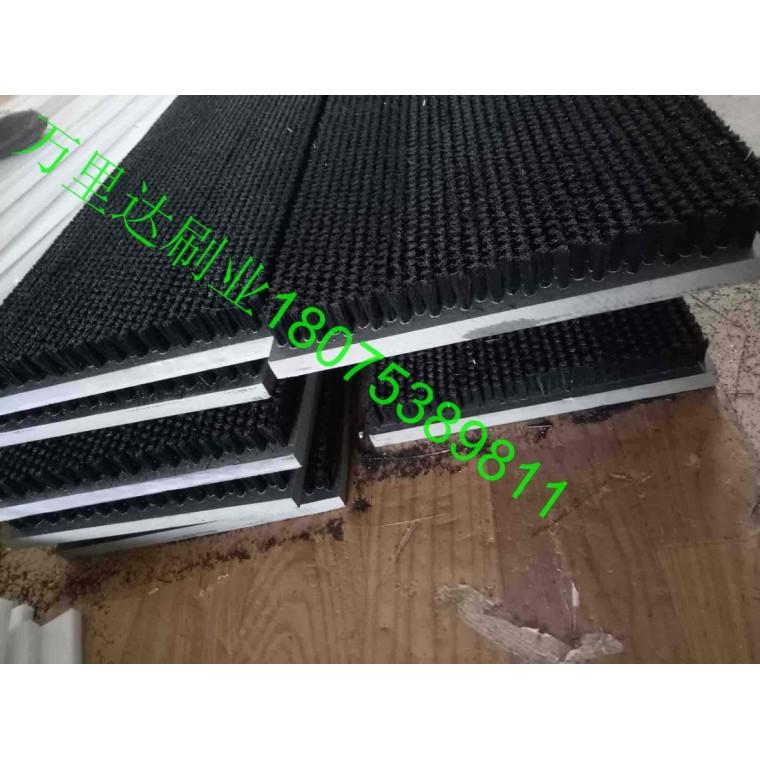 PVC條刷 PVC板刷 PVC板尼龍條刷