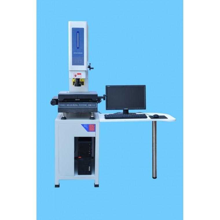 二次元測量儀DBC212_手動影像測量儀廠家_金鴻精密儀器