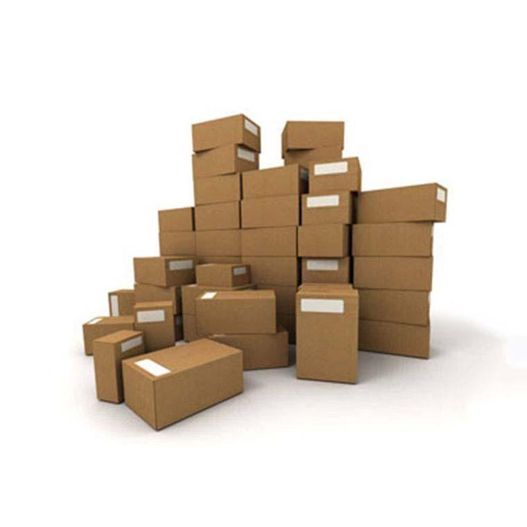 包装用纸盒生产厂家_淘宝专用包装_大量批发