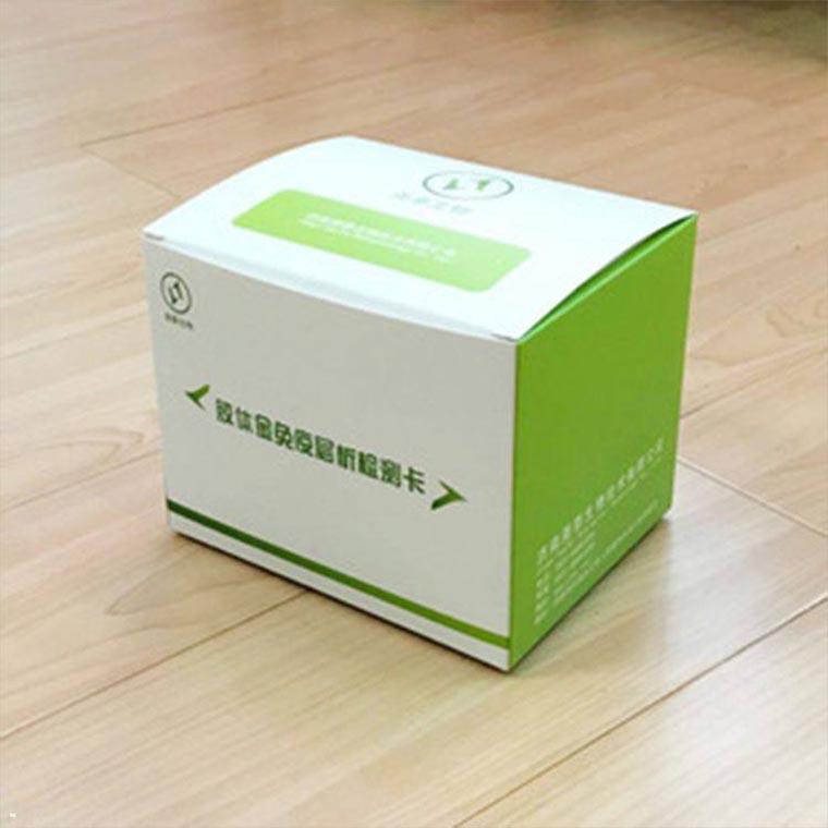 电子产品包装彩盒订制_灰铜纸印刷加工厂家