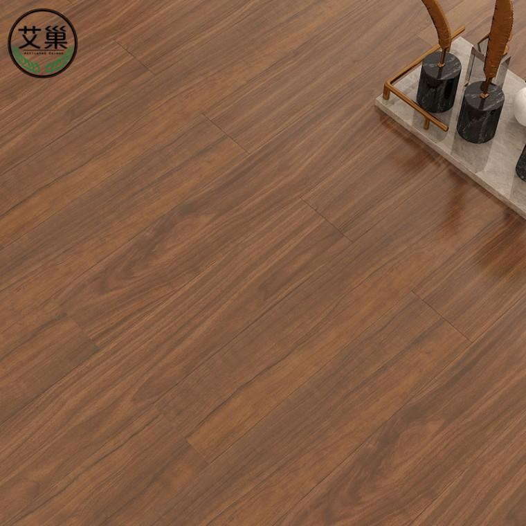 厂家直销WPC防水地板,防潮湿锁扣地板,精致木纹多样锁扣地板