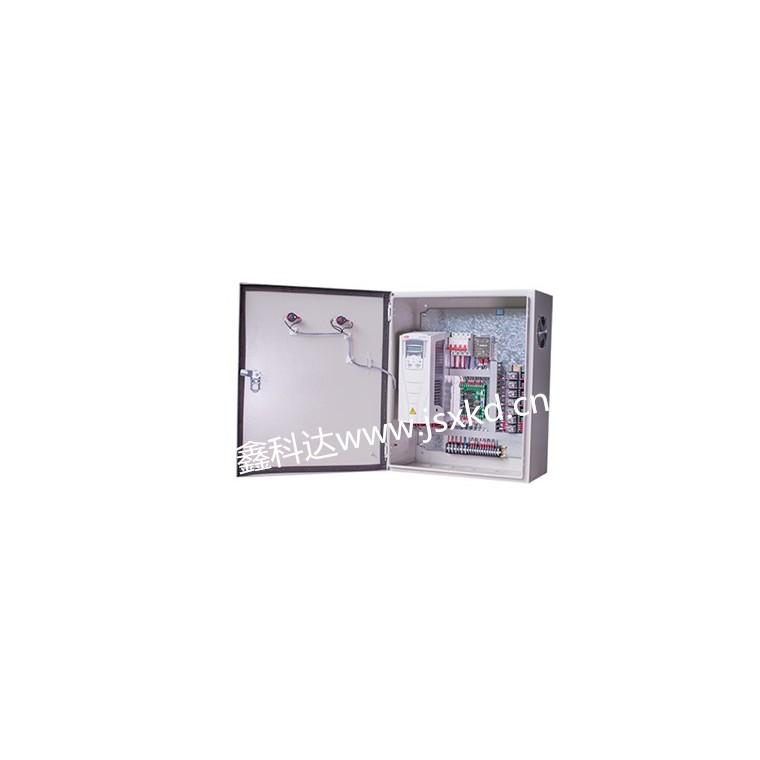 實驗室系統工程-通風系統及智能控制