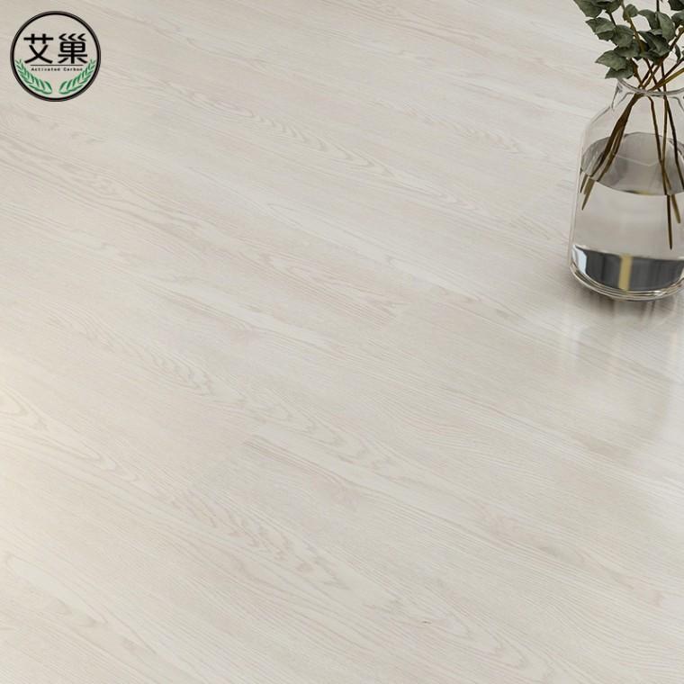 厂家直销PVC木纹地板贴,商铺教室耐磨阻燃美观自己操作地板贴