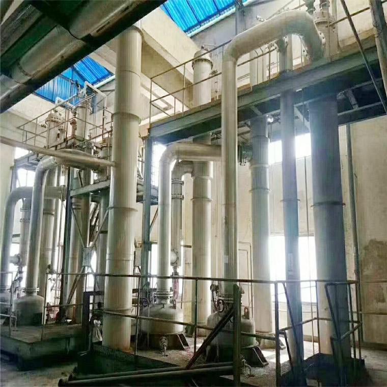 二手污水廢水蒸發器廠家