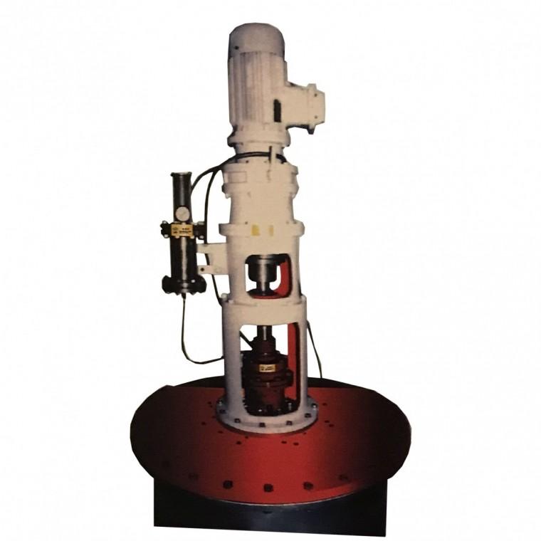 CHL.D型攪拌密封傳動裝置