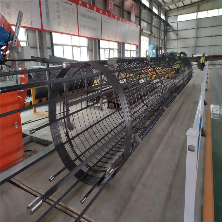 鋼筋籠滾焊機供應