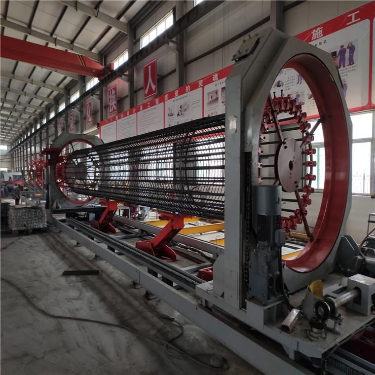 鋼筋籠滾焊機廠家直銷