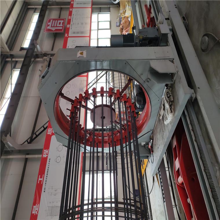 鋼筋籠滾焊機大量供應