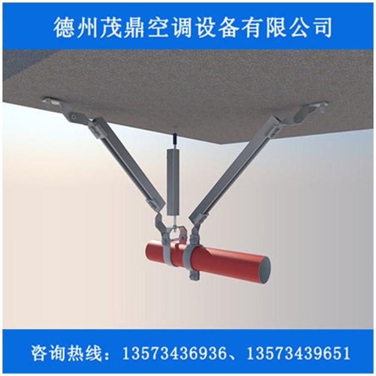廠家直銷,單管雙向抗震支架