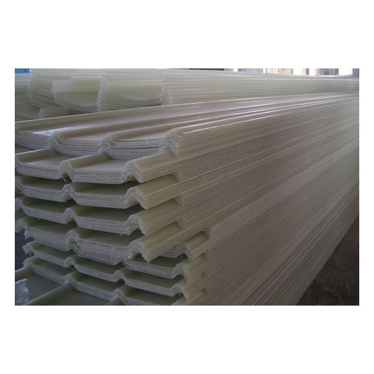 供應河南采光板 玻璃鋼透明瓦批發 840型采光板價格