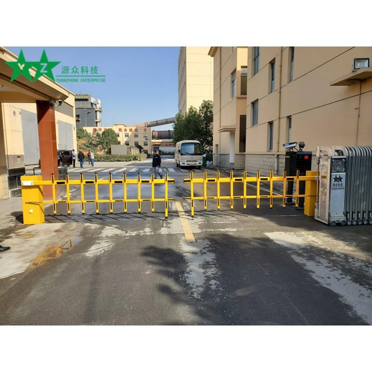 道閘---柵欄式---宜興水泥廠