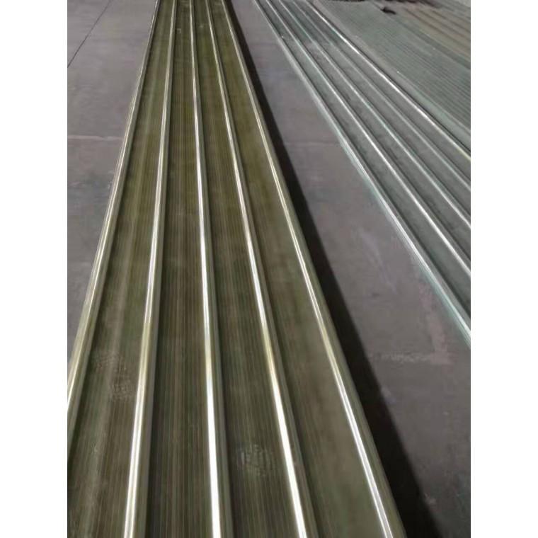河南鄭州采光板 隔音采光板加工廠 屋面采光板