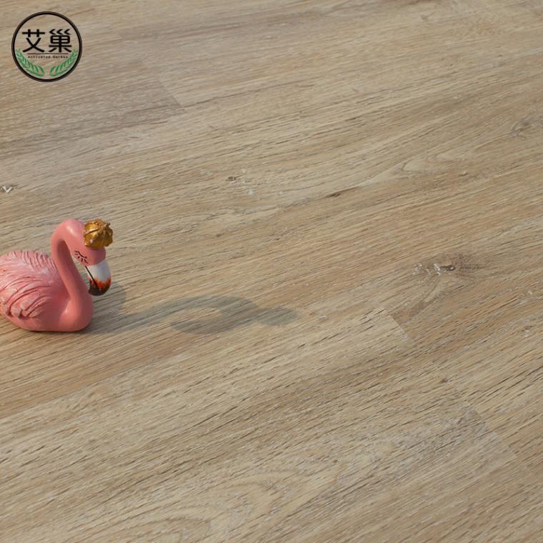 厂家直销SPC地板卡扣防火地板,加厚塑料耐划痕好品质锁扣地板