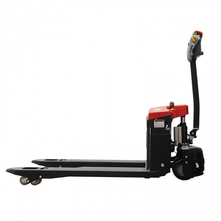 小型電動搬運車使用_山東步行全電動搬運車_新牛盾