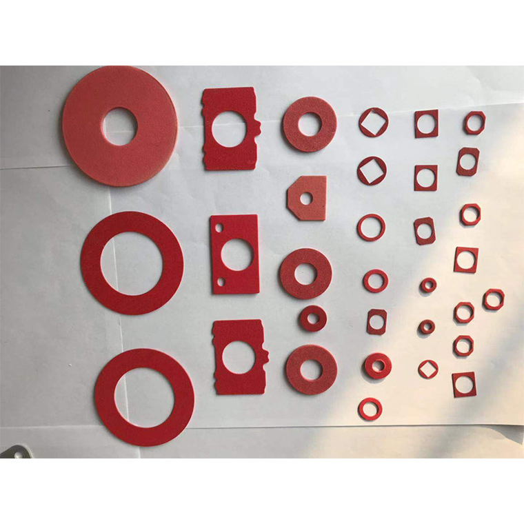 紅鋼紙墊片