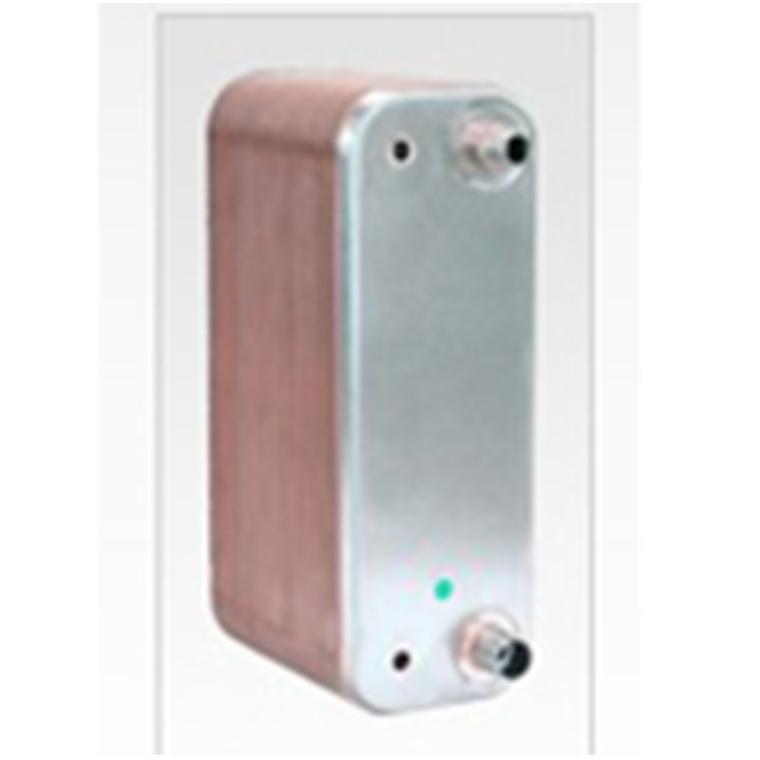 釬焊板式換熱器Bl-30型釬焊