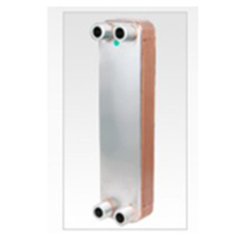 釬焊板式換熱器Bl-20型釬焊