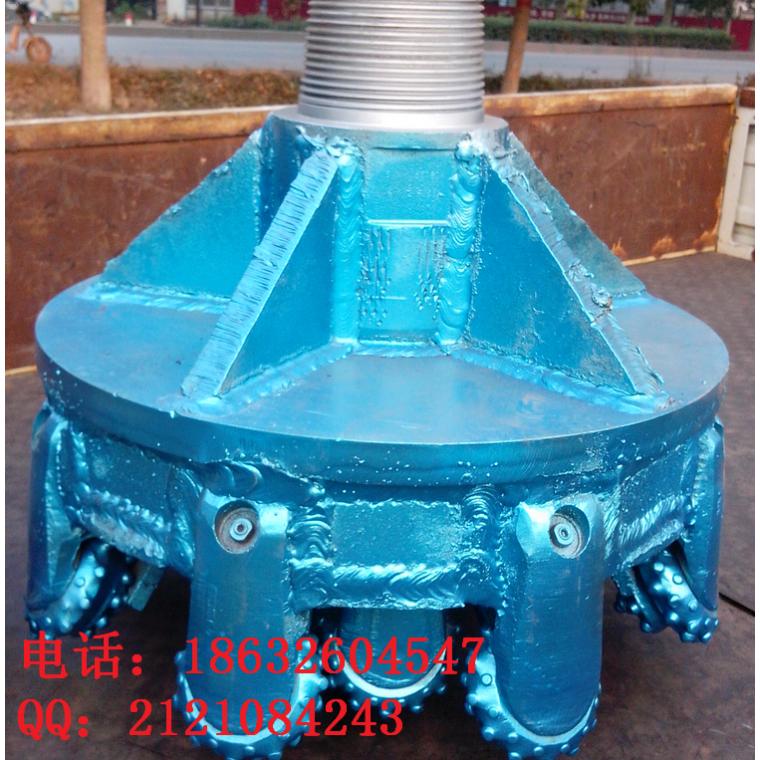大量现货供应穿越工程750mm组装钻头江汉厂家钻头