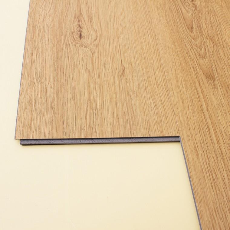 厂家直销石塑地板SPC锁扣地板,家用商用卡扣快速安装木地板