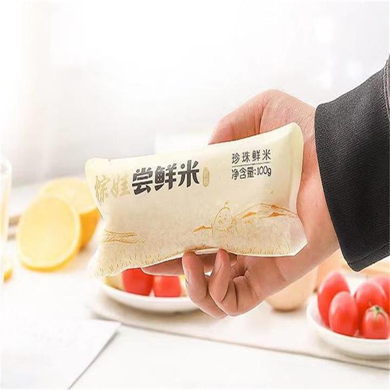 東北大米珍珠鮮米嘗鮮米2.5KG一袋