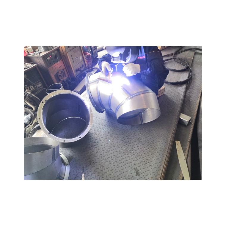 攀枝花不锈钢焊接加工厂家,激光切割加工多少钱,不锈钢圆管冲孔